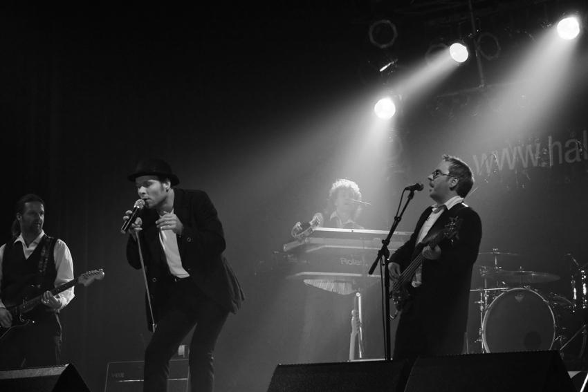 Halle-luja Die Westernhagenshow Live 10