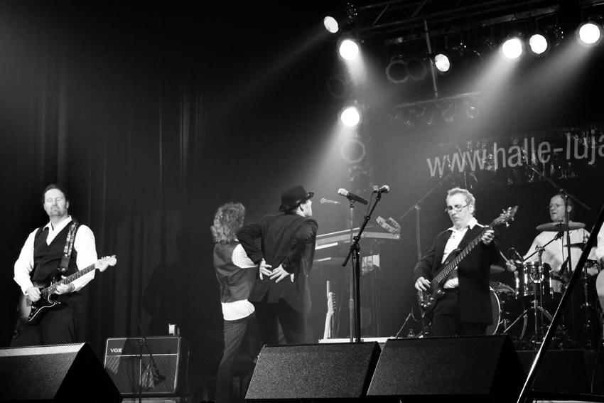 Halle-luja Die Westernhagenshow Live 14