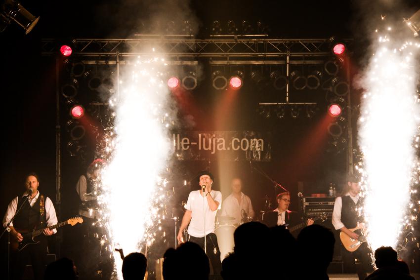 Halle-luja Die Westernhagenshow Live 3