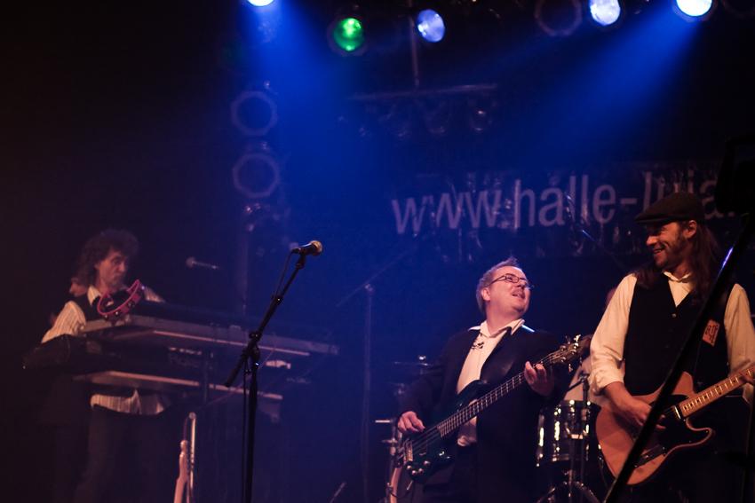Halle-luja Die Westernhagenshow Live 4
