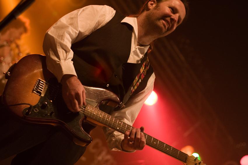 Halle-luja Die Westernhagenshow Live 7