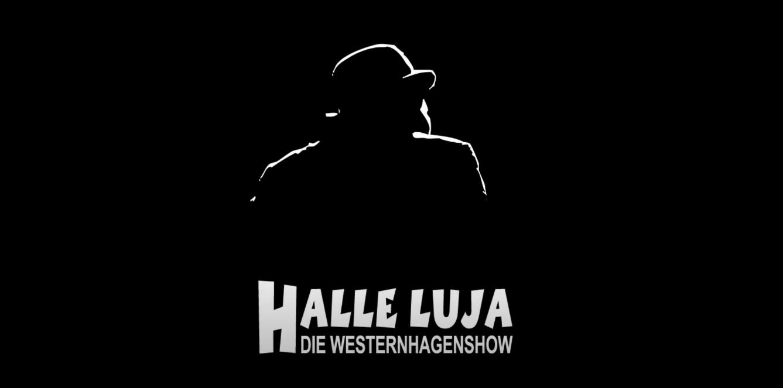 Halle-luja Die Westernhagenshow thumb